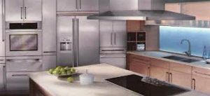 Kitchen Appliances Repair Sherwood Park