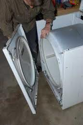 Dryer Repair Sherwood Park